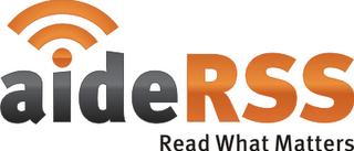 Aide-Rss-Logo