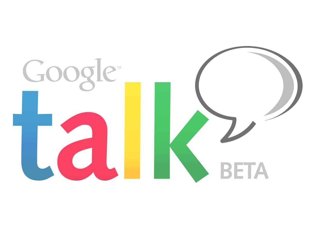 Google-Talk-Chat
