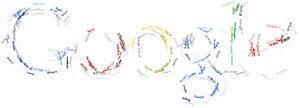 Google Logo Example