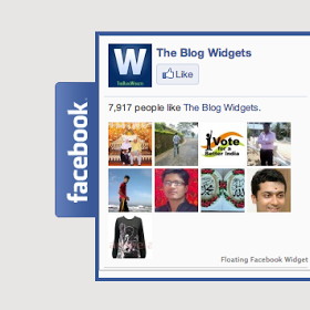 Facebook Widget - фото 10